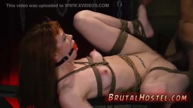 Full body bondage The girls are so busy taking selfies that they
